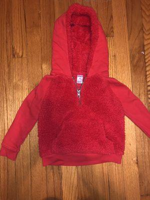 Carter's 4T fleece lined sweater for Sale in Bellwood, IL