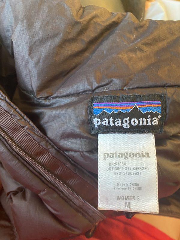 Patagonia women size M