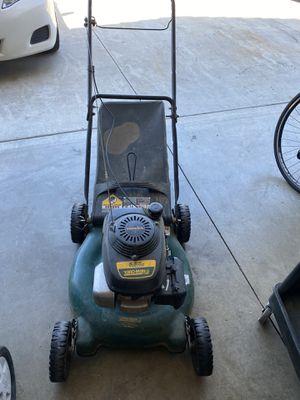 Lawnmower Honda for Sale in Fontana, CA