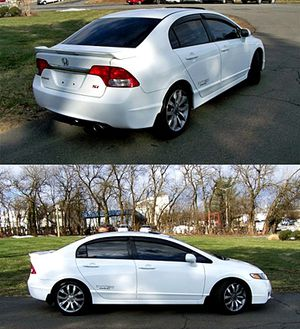 2009 Honda Civic SI For $1000 CleanTitle for Sale in San Jose, CA