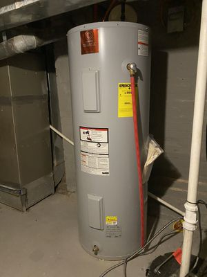 State Select-50 gallon electric water heater for Sale in Washington, DC