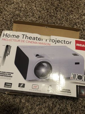 Projector for Sale in Graham, NC