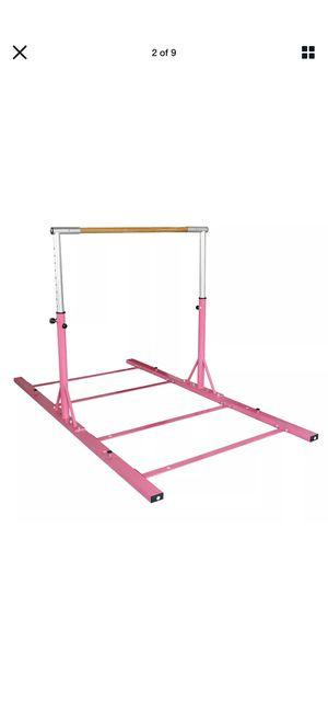 Gymnastics bar for Sale in North Attleborough, MA