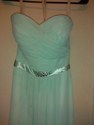 Blue Dress (Great for Homecoming) for Sale in Mesa, AZ