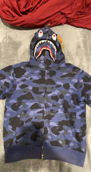 Bape sweater for Sale in Los Angeles, CA