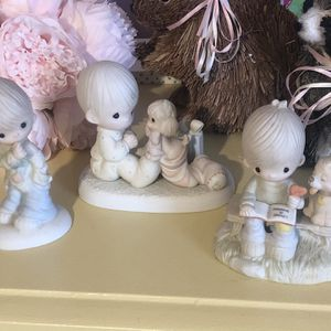 Precious Moments - 3 Pieces for Sale in Snellville, GA