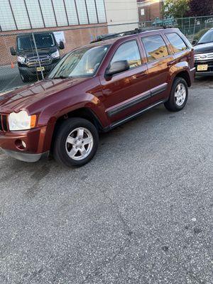 2006 Jeep Cherokee for Sale in South Orange, NJ