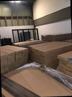 Luxury vinyl flooring!!! Only .88 cents a sq ft!! Liquidation close out! YUTL2 for Sale in Kyle,  TX
