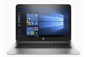 HP EliteBook Folio 1040 G3 notebook pc for Sale in Edgemere, MD