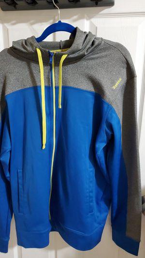 Reebok men's sweater (XL) for Sale in Elizabeth, NJ