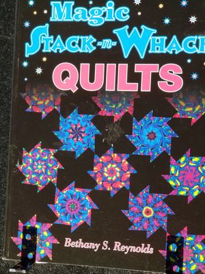 Quilting Magic Stack and Whack for Sale in East Wenatchee, WA