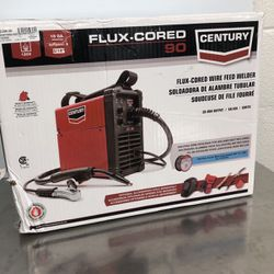 New Century Flux-corded 90 Welder for Sale in Portland,  OR