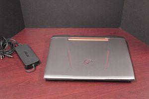 "ASUS G752V 17.3"" Full HD ROG Notebook for Sale in Fullerton, CA"