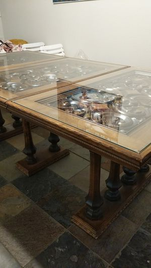 Beautiful Large Dining table for Sale in Vancouver, WA