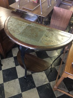 HALF MOON TABLES for Sale in York, PA