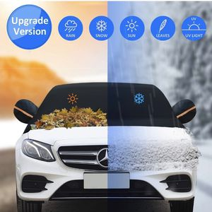 Windshield Snow Cover with Side Mirror Covers for Sale in Redmond, WA