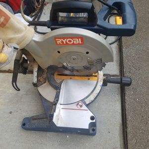 Ryobi Table Saw for Sale in Suisun City, CA