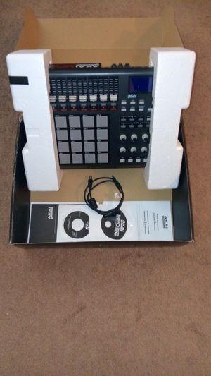 Akai MPD32 MIDI Controller for Sale in Vallejo, CA
