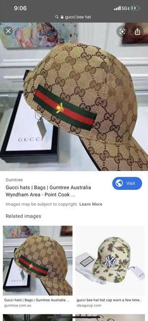 Gucci hat for Sale in Hayward, CA
