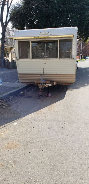 New And Used Trailers For Sale In Chico Ca Offerup