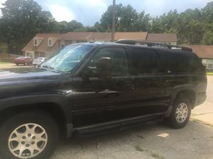 2003 Chevy suburban 1500 z71 off-road package for Sale in Portsmouth, VA