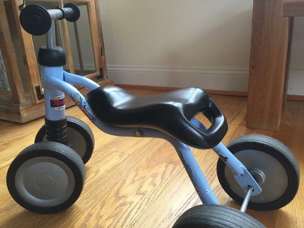 Puky Wutch balance bike