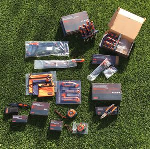 Available till 03/11 - moving - New Tools for Sale in Poway, CA
