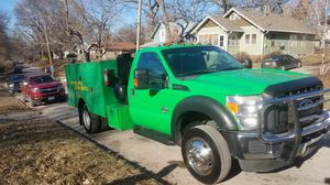 F450 service truck for Sale in Des Moines, IA