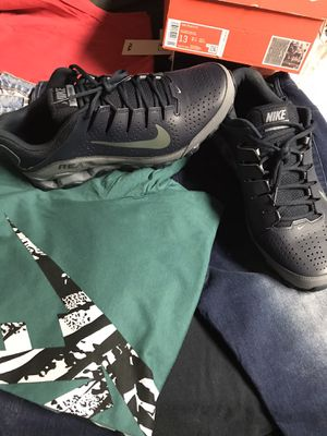 NIKE TENNIS SHOES....SIZE:13 for Sale in Austin, TX