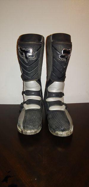 Fox Racing Boots size 12 for Sale in San Bernardino, CA