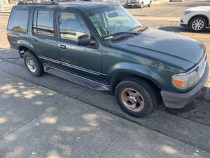 2001 Ford Explorer for Sale in Fairfield, CA