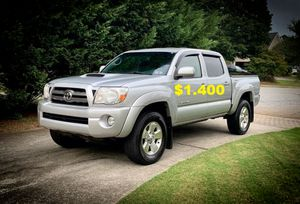 Fully Maintained$1400 I'm Selling! 2007 Toyota Tacoma for Sale in Garrison, MD