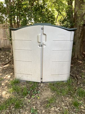 Rubbermaid Storage Shed for Sale in Euless, TX