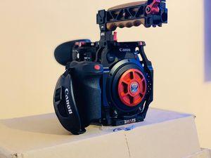 Canon C200 Cinema Camera for Sale in Riverside, CA