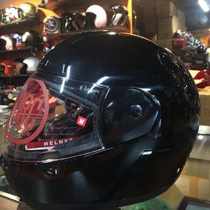 New Black Dot Motorcycle Helmet $80 for Sale in Whittier, CA
