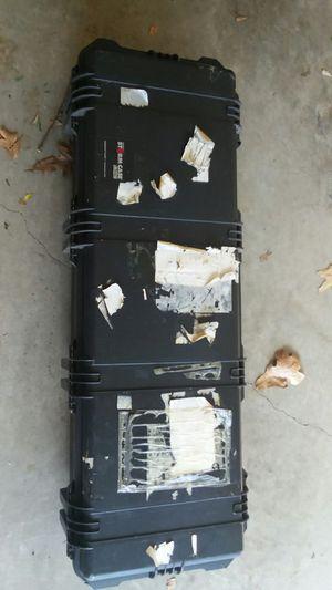 Hardigg stormcase guncase for Sale in Longview, TX