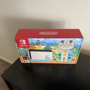 Nintendo Switch SPECIAL EDITION ( BRAND NEW ) for Sale in Pompano Beach, FL