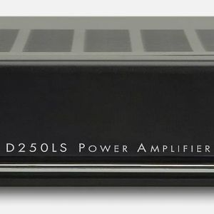 Russound D250LS 2 Channel 50 Watt Local Source Power Amplifier for Sale in Virginia Beach, VA