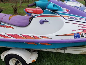 Have 2 Polaris 780SLT For Sale for Sale in Vancouver,  WA