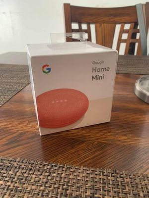 Google home mini for Sale in Fort Smith, AR