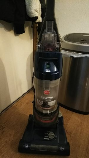 Hoover vacuum for Sale in Littleton, CO