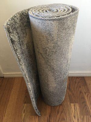 SAFAVIEH Retro Grey/Ivory 2 ft 3 in x 9 ft Runner Rug for Sale in Long Beach, CA