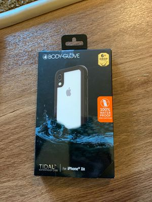 iPhone XR waterproof case for Sale in Colorado Springs, CO
