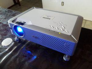 Sanyo projector for Sale in San Antonio, TX