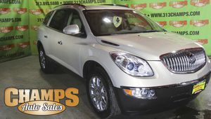 2011 Buick Enclave CXL 1 AWD 4dr Crossover w/1XL for Sale in Highland Park, MI