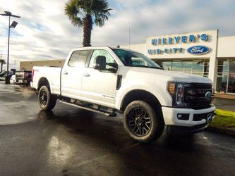 2019 Ford Super Duty F-350 Srw for Sale in Woodburn,  OR