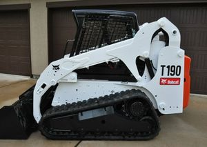 For sale 2006 Bobcat T190 for Sale in Denver, CO