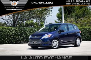 2016 Ford C-Max Hybrid for Sale in West Covina, CA