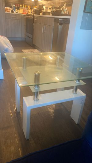 2 end tables!! for Sale in Tigard, OR