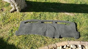 Charcoal dash cover for 2005 Tahoe for Sale in Henderson, NV